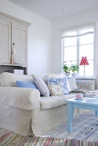 Show us your sofa and we\'ll tell you who you are | Ektorp sofa ...