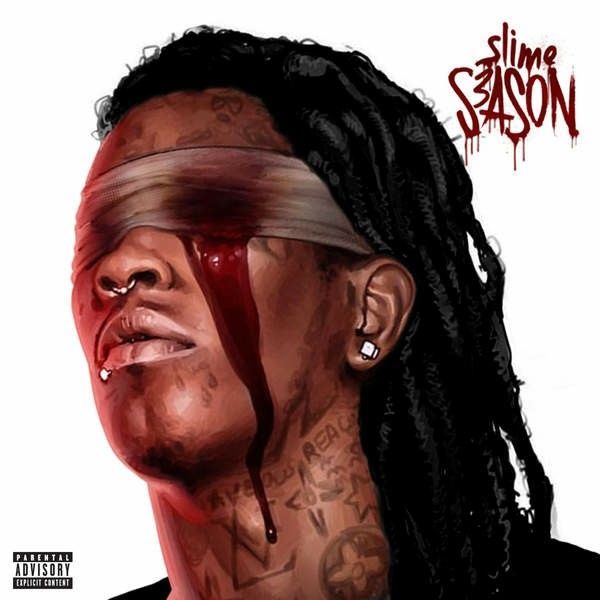 Young Thug Slime Season 3 2016 Zip Album Download Http Www Audiodim Me 2016 03 Young Thug Slime Season 3 Zip Album Dow Young Thug Young Thug Album Thug