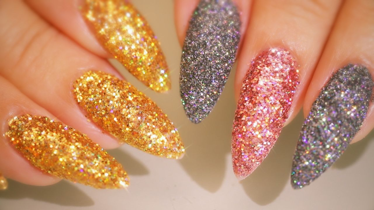 Textured Glitter - Crushed Diamond Powders ----> If you are looking ...