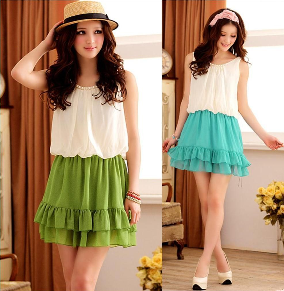 Teen Fashion - Latest Fashion Trends and Clothing for Teens ...