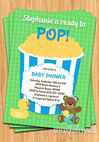 Getting ready to pop baby shower invitation popcorn printable getting ready to pop baby shower invitation popcorn printable filmwisefo