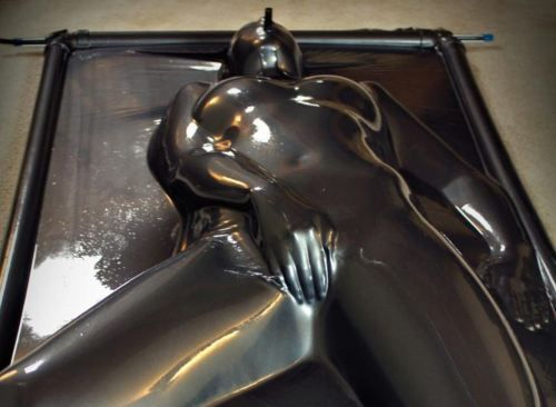 Image result for vacuum bed