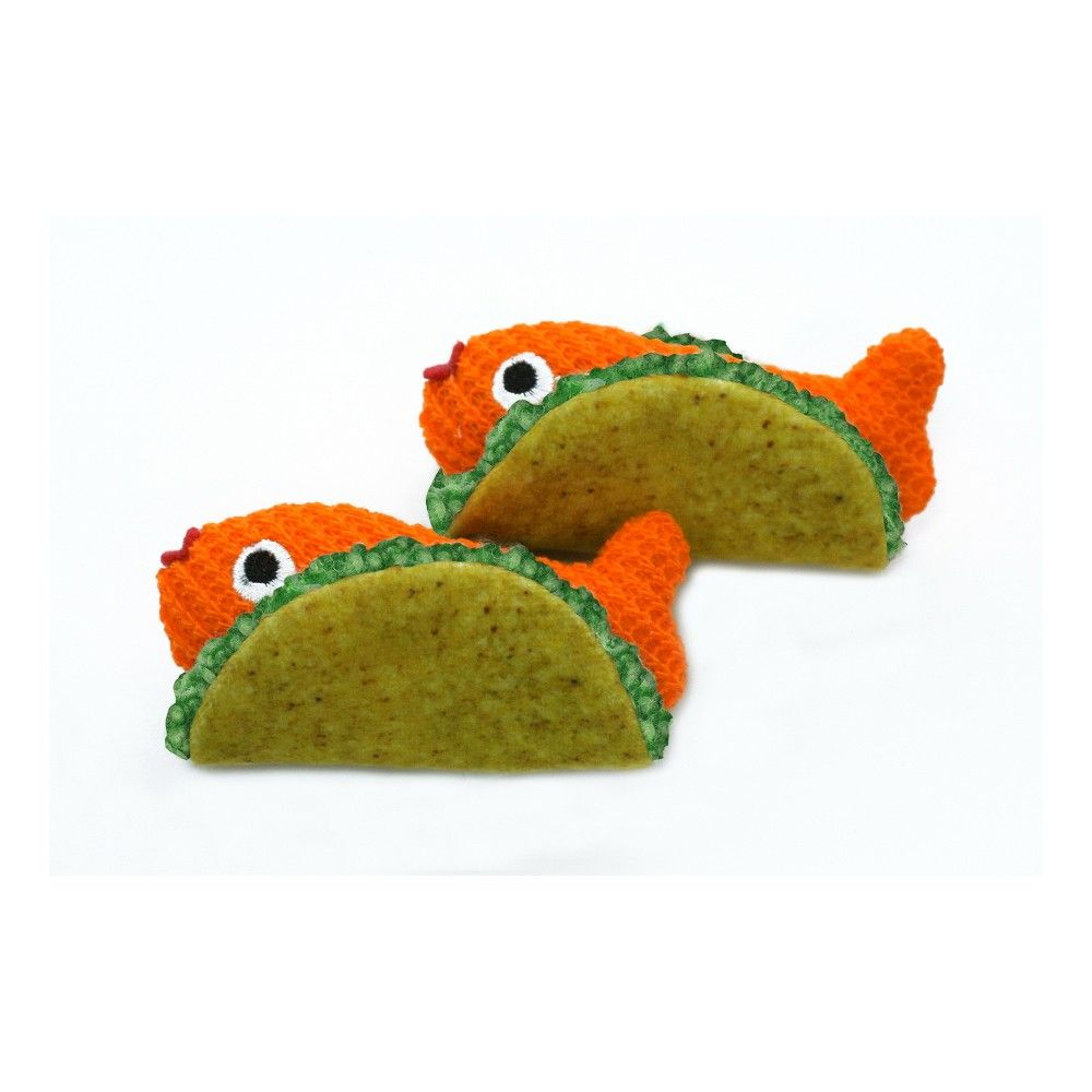 Fish Tacos Cat Toy Set Boots Barkley With Images Taco Cat