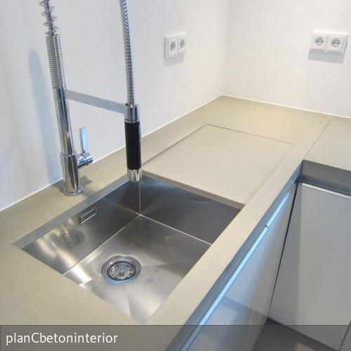 küche1_beton - küchenarbeitsplatte aus beton