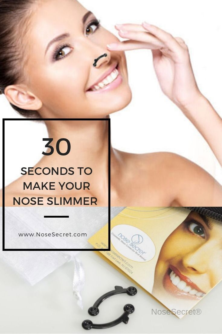 Diy nose job easy and affordable long hair styles