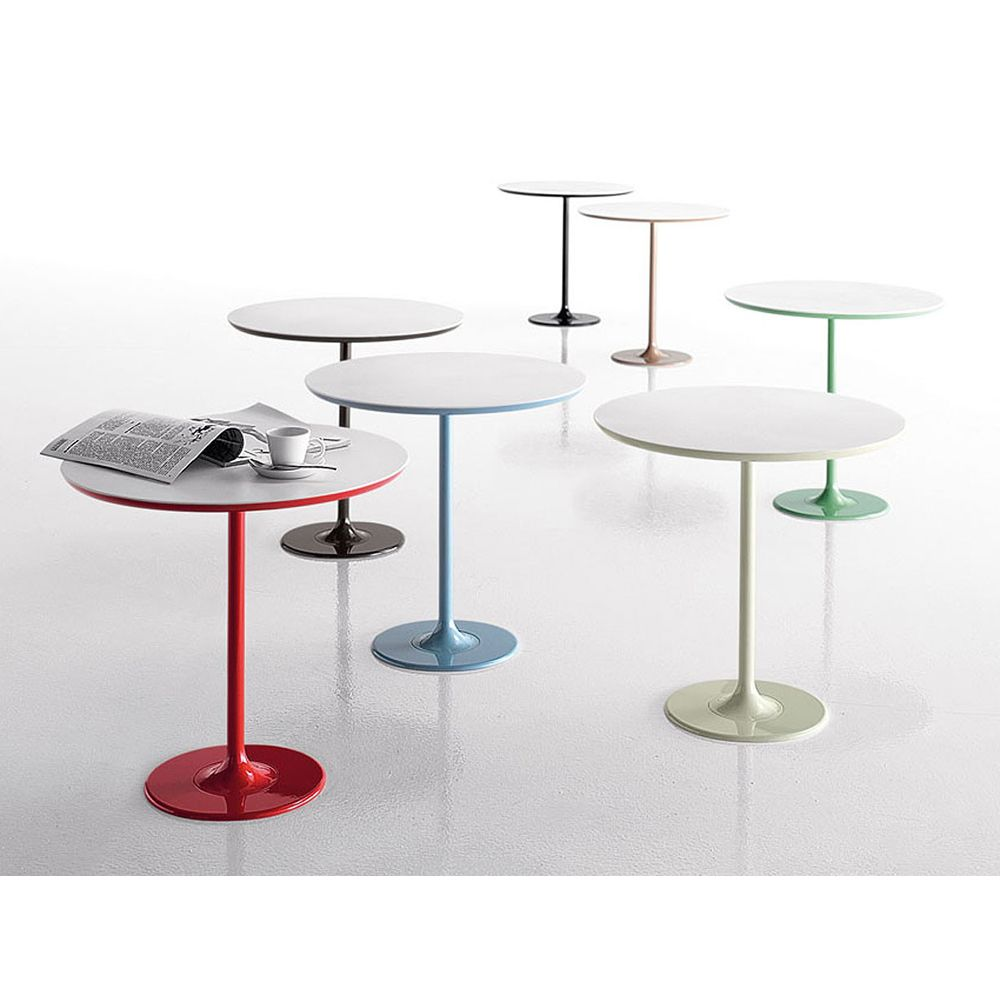 Dizzie Side Table | Lievore Altherr Molina | Arper | SUITE NY