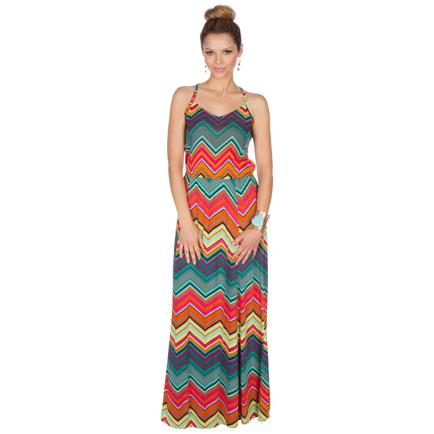 Ella moss sunstream multi maxi dress sarah nasafi grayce