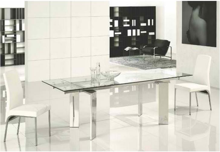 Casabianca Euphoria Dining Table #interiordesign #diningtbale