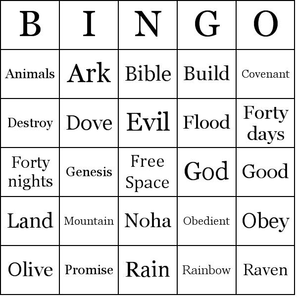 http://thebingomaker.com/index.php/bingo-cards/religion-bingo-cards ...