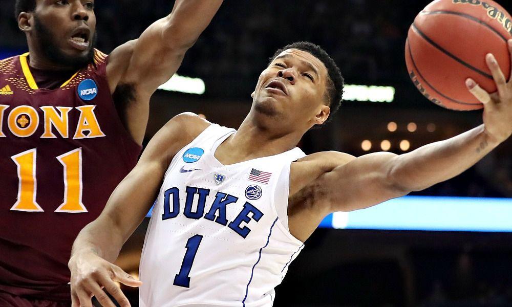 Duke vs. Rhode Island Live Stream Watch NCAA Tournament