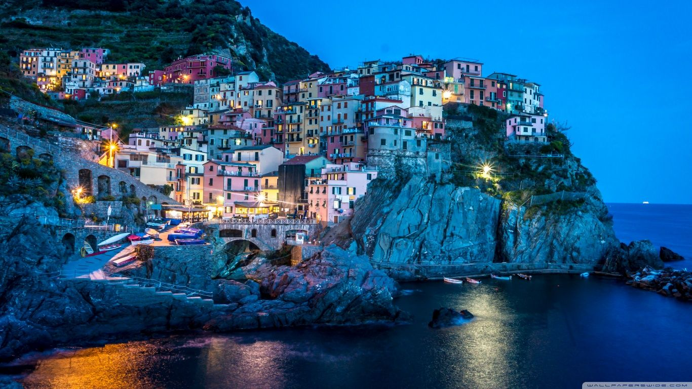 Beautiful Place In Italy Landscape Wallpaper Background Pictures Aesthetic Desktop Wallpaper