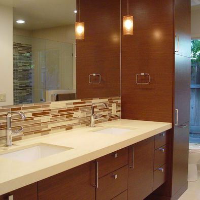 modern bathroom modern wood siding design, pictures