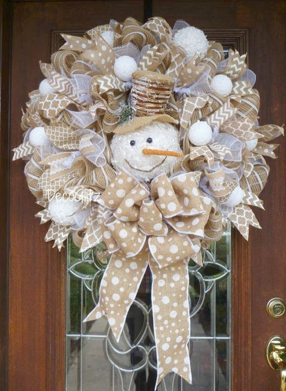ahhh christmas wreaths wholesale ireland xx - Burlap Christmas Decorations Wholesale