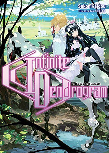 Download Pdf Infinite Dendrogram Volume 2 Free Epub Mobi Ebooks
