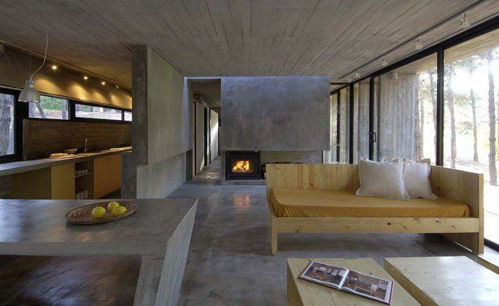 Casa de Hormigon, BAK architects | Architecture | Wallpaper* Magazine