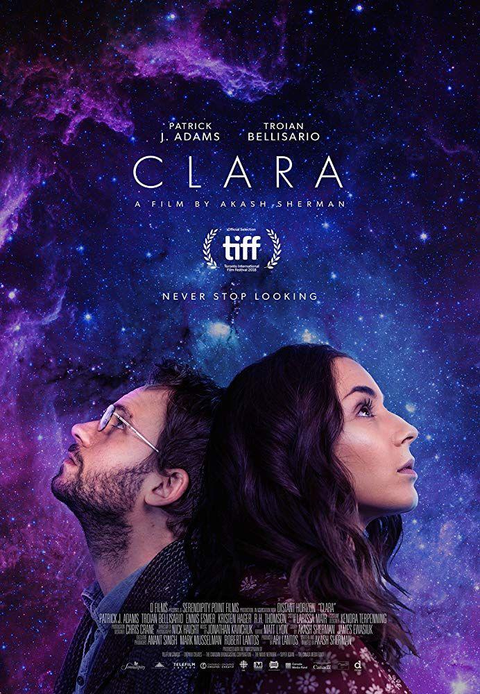 Resultado de imagem para clara film 2019
