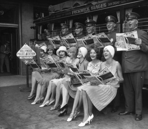 roaring 20s | flappers roaring 20s | Flickr - Photo Sharing!