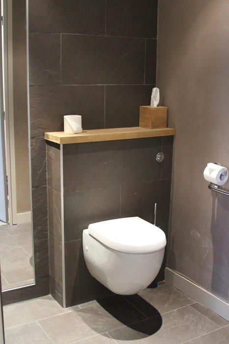Decoration Toilette Moderne | attic | Pinterest | Toilettes ...