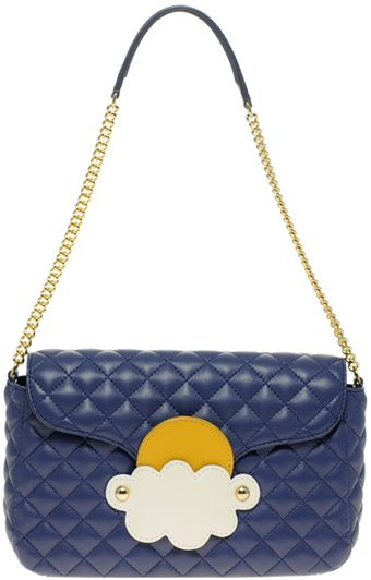 Moschino Cheap Chic Forecast Bag