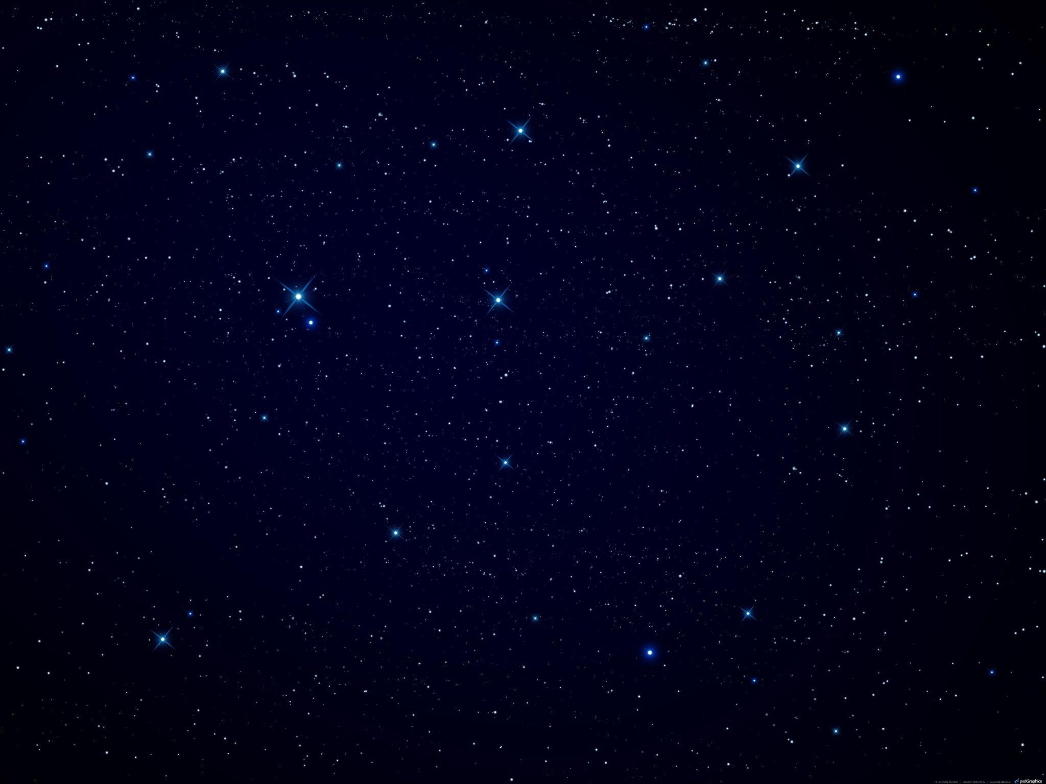 A Simple Night Sky Starry Night Background Star Wallpaper Night Sky Wallpaper