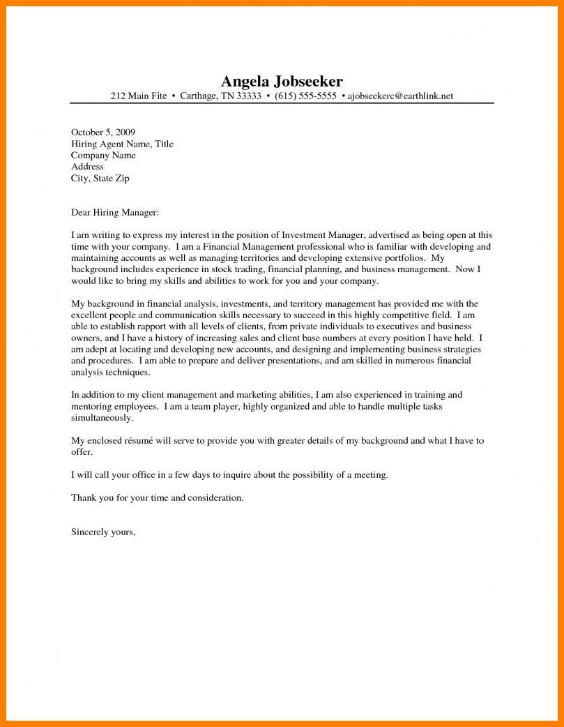 23 Entry Level Cover Letter Cover Letter For Resume Lettering Cover Letter