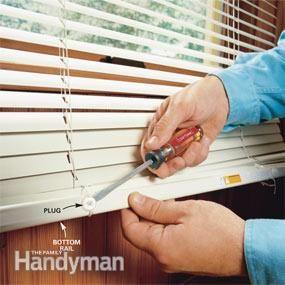 Shortening Horizontal Window Blinds Blinds For Windows Horizontal Blinds Mini Blinds