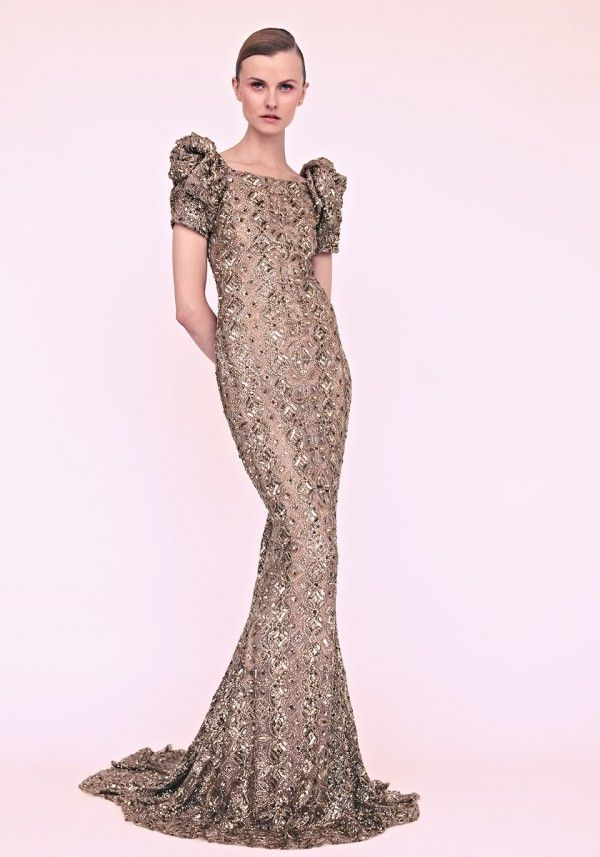 1000  images about Evening Dresses Trends on Pinterest  Popular ...