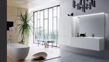 Street Modern Bathroom Furniture Arredamento Bagno Arredo Bagno Moderno Bagni Moderni