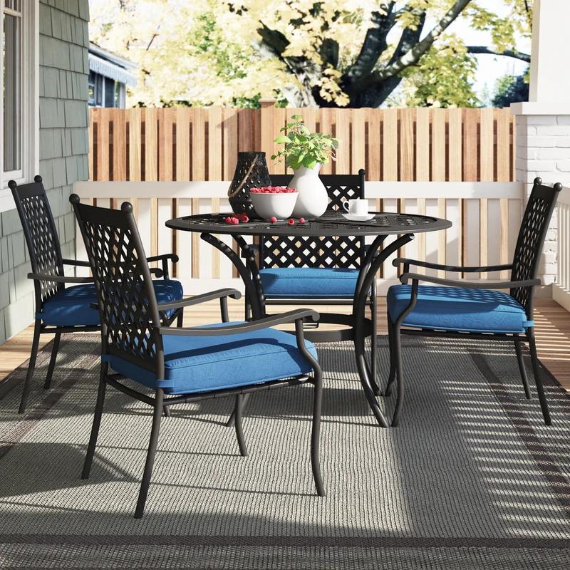 20++ Wayfair 5 piece outdoor dining set Trending