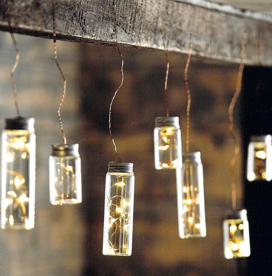 roost firefly bottle lights - Firefly Christmas Lights