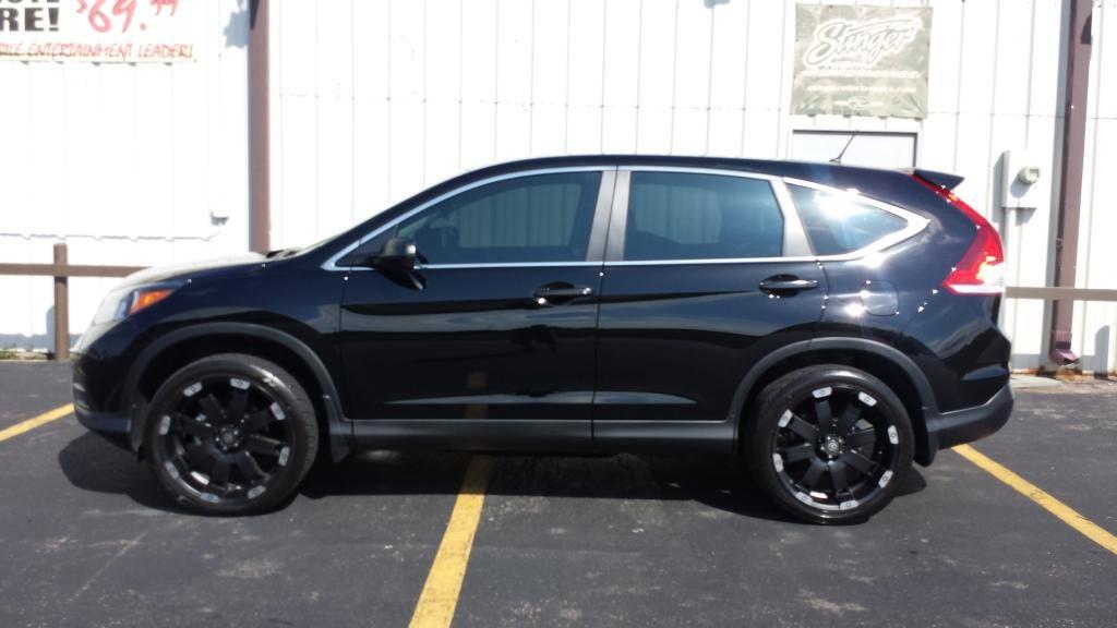 all black honda crv 2015  Google Search  future car  Pinterest