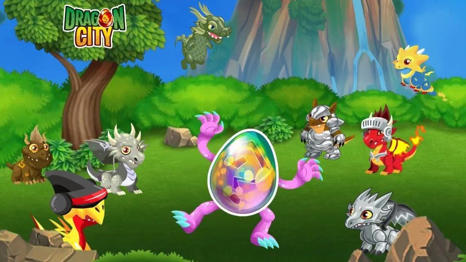 Dragon City Cheats Dragon City Dragon City Cheats Dragon