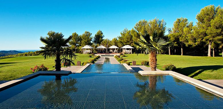 The Divine Living Travel Guide Provence Dream hotels