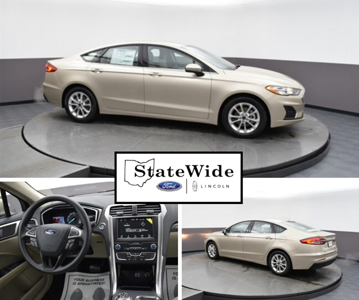 Announce Your Arrival Without Saying A Word Ford Fusion Http