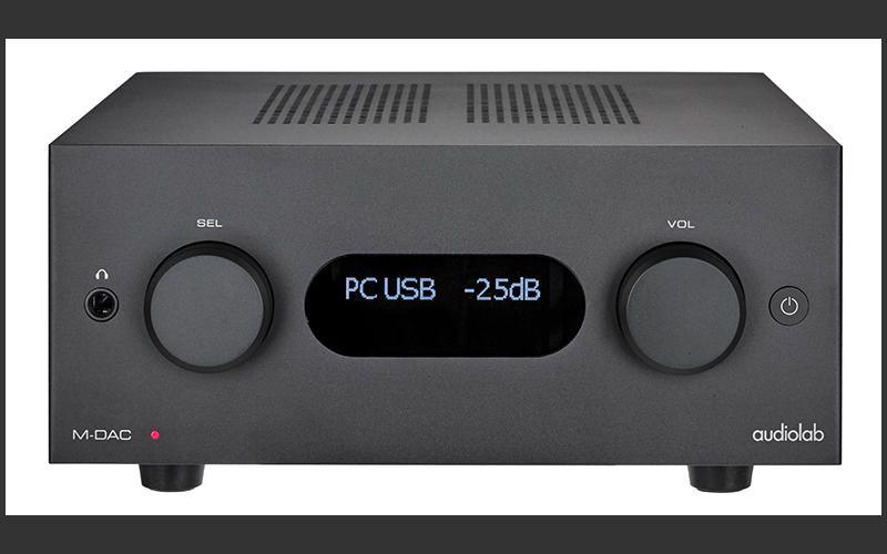 Home Review Hifi Headphone Amp Audioquest