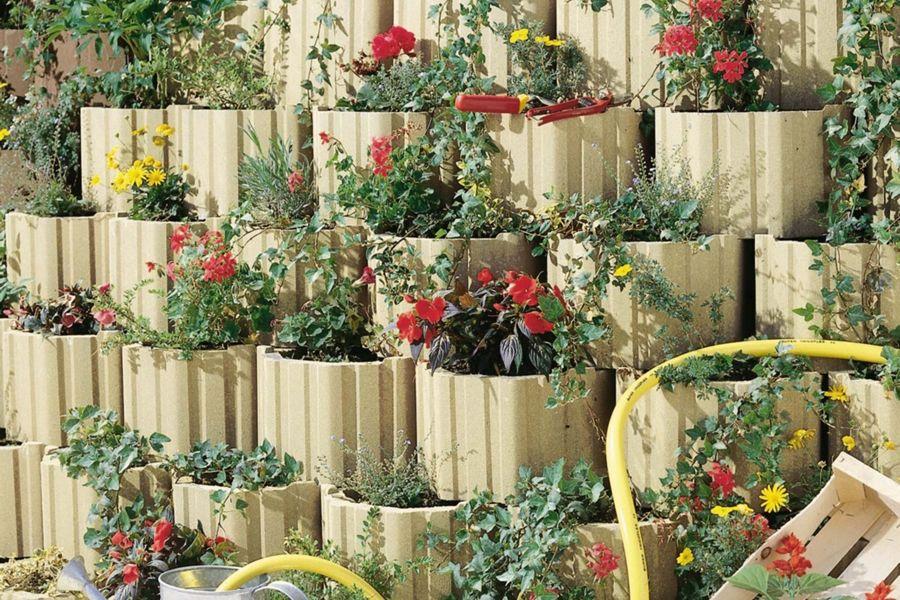 6 façons de retenir la terre dans son jardin France and Gardens - Ou Trouver De La Terre De Jardin