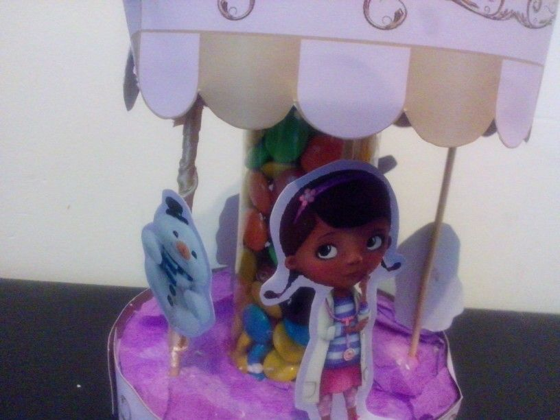 carrusel dr juguetes