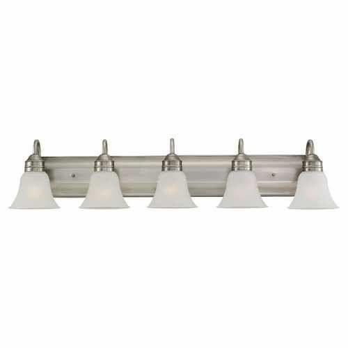 Website Photo Gallery Examples Bathroom Lighting Fixtures Over Mirror Possible light fixture for above mirror lowes