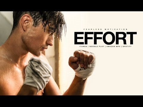 Great Success Requires Great Effort Motivational Video Youtube