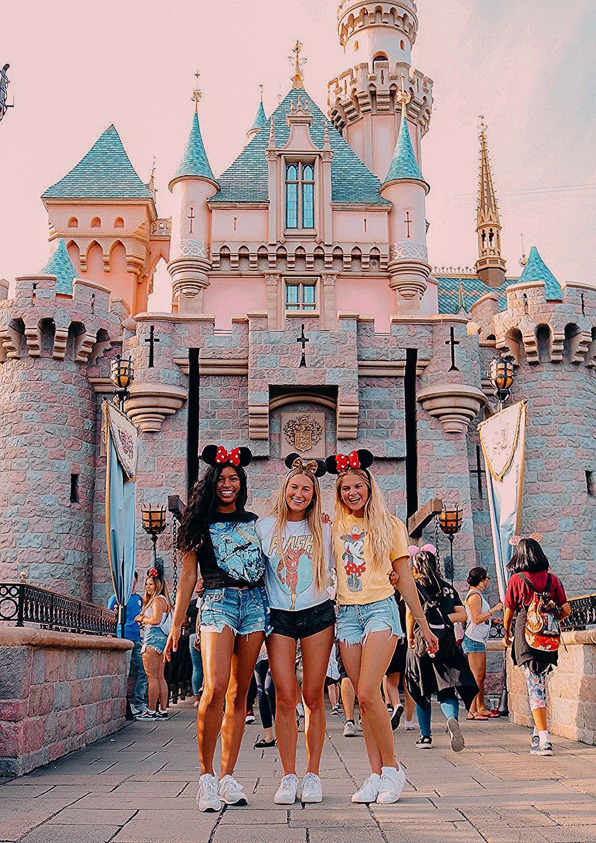 Photo of Walt Disney World Cinderella Castle