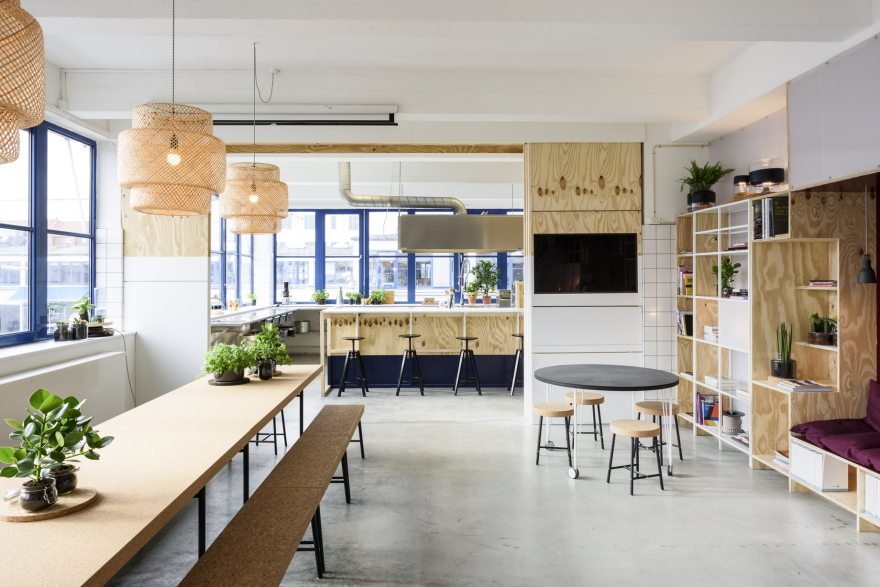 Ikea Launches Experimental Design Lab | Innovation lab