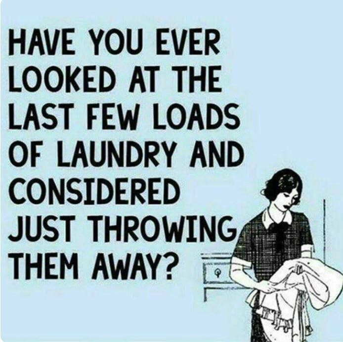 Yes Yes I Have Laundry Chores Funny Elephantjournal Funny Mom Quotes Motherhood Funny Mom Humor