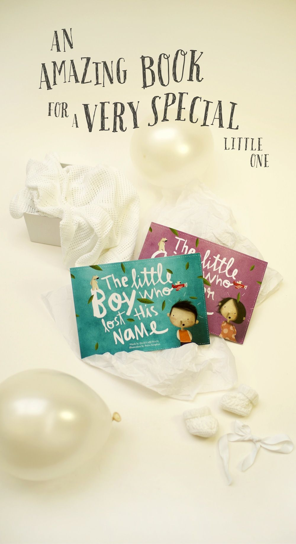 Hey There We Re Lost My Name And We Make Beautiful Personalized Storybooks We Know How Important A Name Is T Personalized Storybook Baby Gifts Lost My Name
