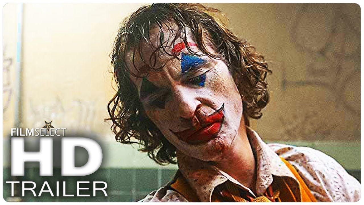 JOKER Final Trailer (Extended) 2019 YouTube Joker