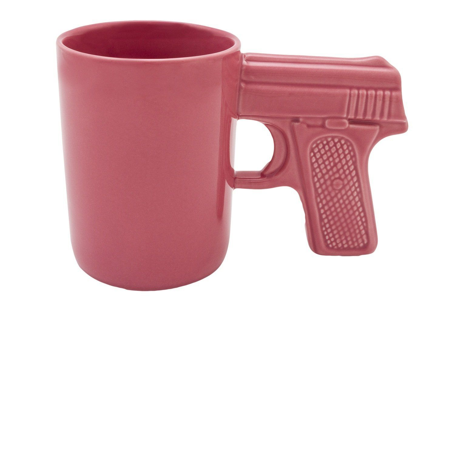 Ags Brands Gun Mugs 2 Pack Remarkable Outdoor Item Available