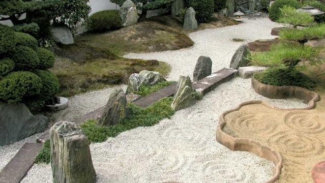 Quelques conseils pour aménager un jardin zen Japaness style