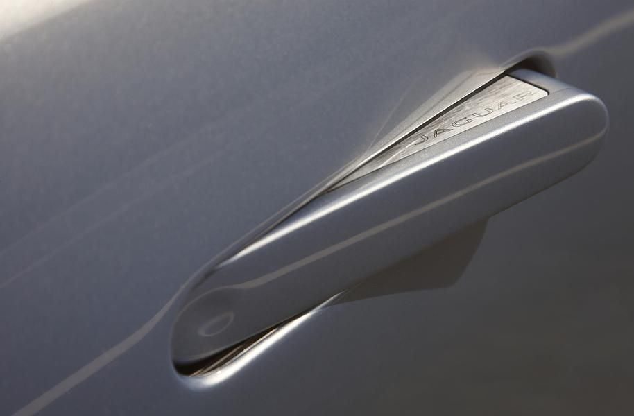 Hidden Door Handles Jaguar F Type New Jaguar F Type Door Handles