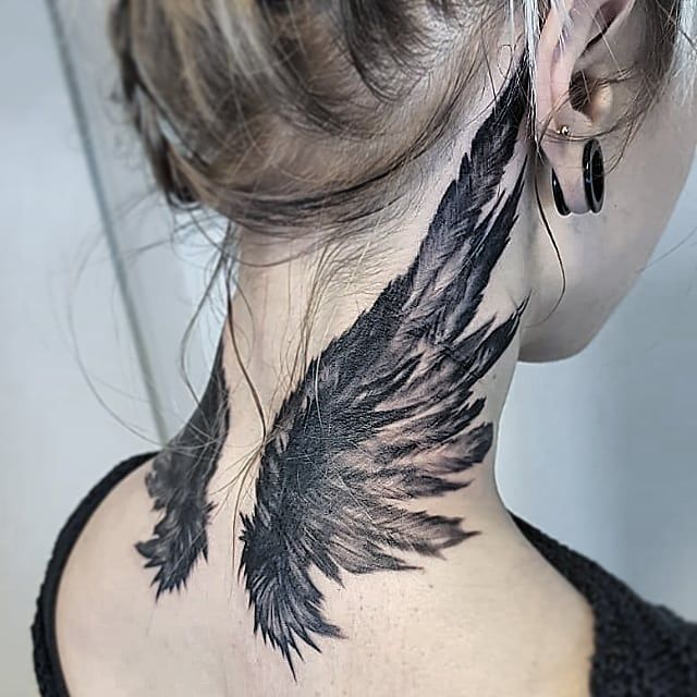Heutiger Spaß. #tattoos #tattoolife #tattoo #ink #inked #blacka