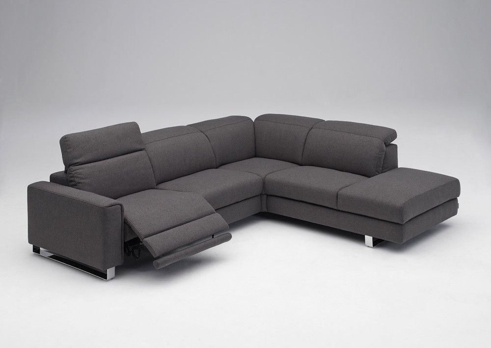 Sectionnel Inclinable Electrique 2 Morceaux Furniture Sectional Couch Couch