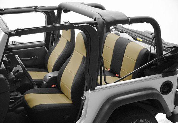 Jeep Seat Covers Jeep Seat Covers Jeep Wrangler Jeep Wrangler Yj